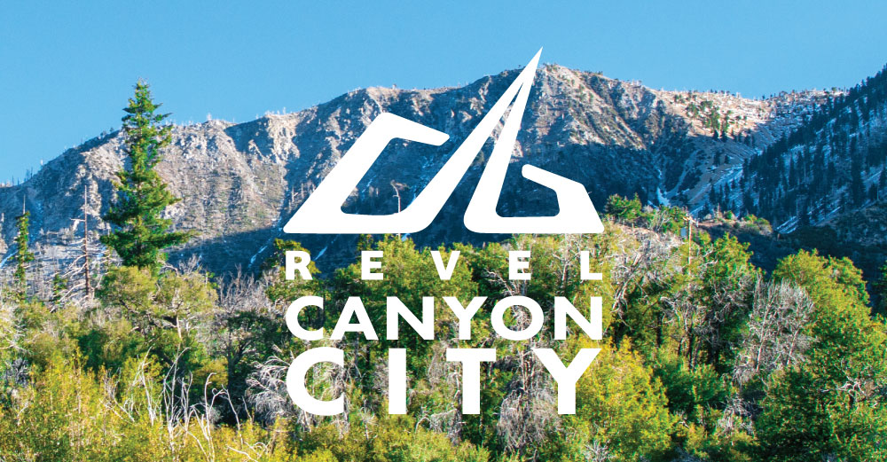 Image result for revel canyon city